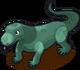 Komodo Dragon single