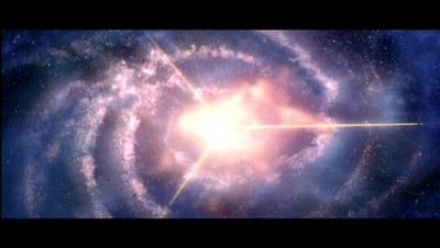Planetary creation