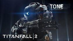 Titanfall 2 Official Titan Trailer Meet Tone
