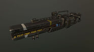 Railgun Render T2 1