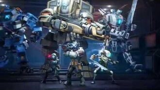 Titanfall Assault World Wide Launch!