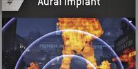 Aural Implant