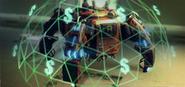 Livefire - bountyhunt