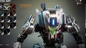 Ronin Fluid Dynamics