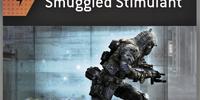 Smuggled Stimulant
