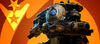 Titanfall 2 Callsign Frontier Scorch Master