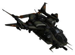 Crow render