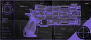 Titanfall 2 Callsign Wingman XL
