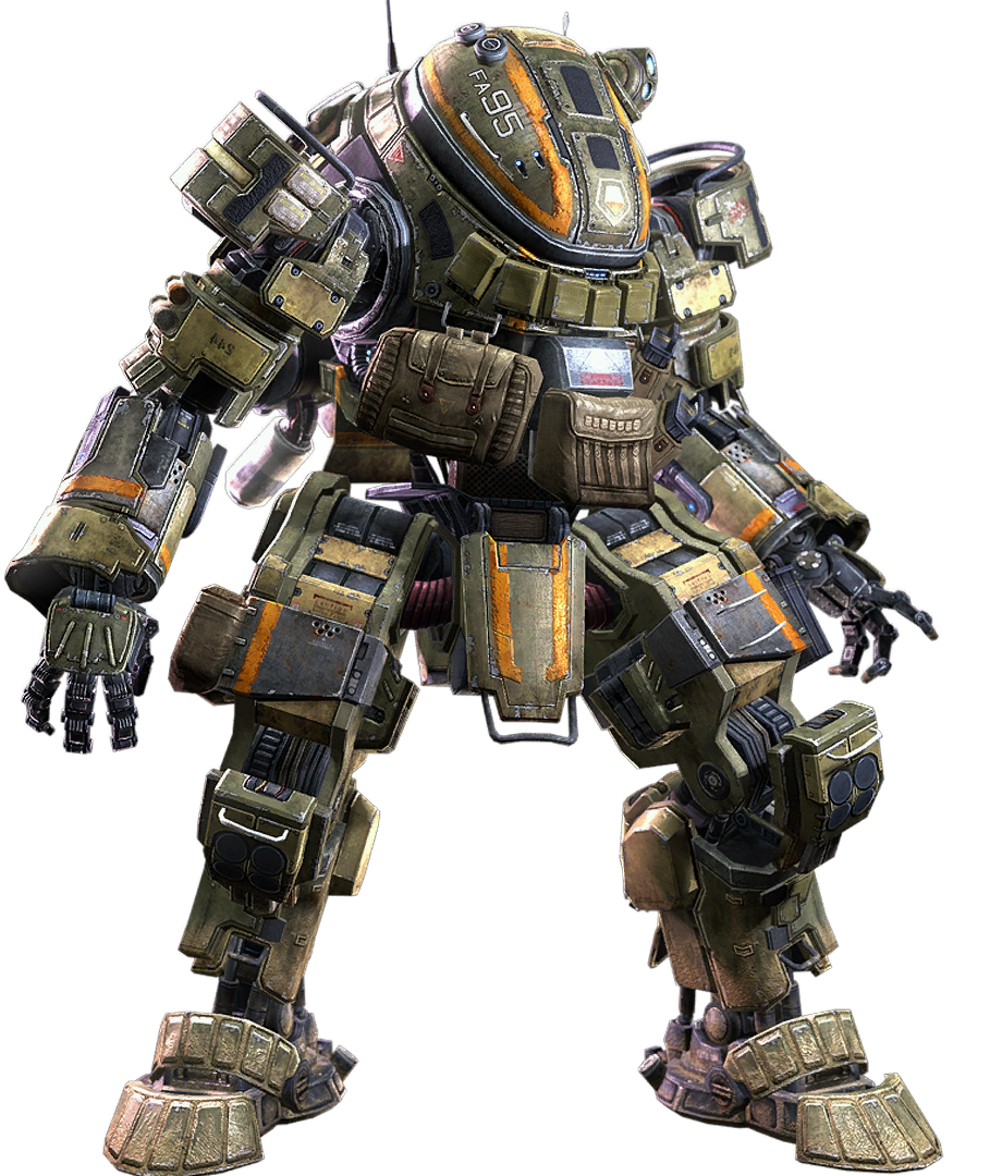 titanfall 2 how to play scorch