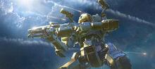 Titanfall 2 Callsign Goliath
