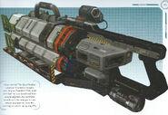 Quad Rocket 3