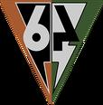 6-4 Logo