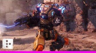 Titan Warpaints Titanfall 2