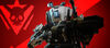 Titanfall 2 Callsign Frontier Ronin Insane