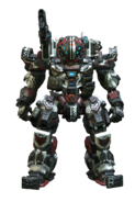 Destroyer Scorpio