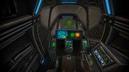Goblin cockpit T2 3