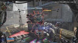 타이탄폴™ 온라인 게임플레이 영상