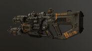 Arc Cannon T2 2