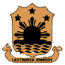 Lastimosa Armory