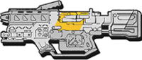 SMR Icon