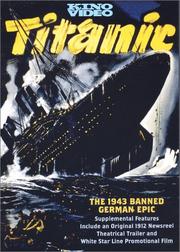 Titanic 1943 Film