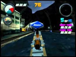Hydro Thunder Tinytanic Racing