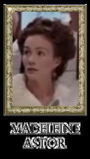 Titanic - Character portal - Madeleine