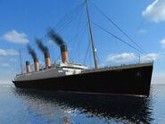 Ship Simulator Titanic