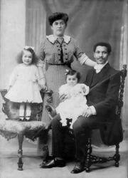 Laroche family