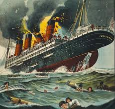 File:Lusitania Sinking with Explosions.png