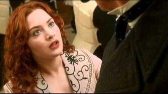 """The Ship will sink"" - Titanic Scene"