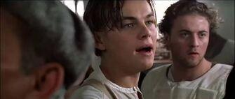 Titanic, 1997 (Deleted scene Farewell to Helga) HD 1080p