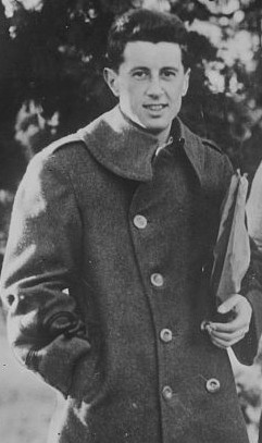 R. Norris Williams