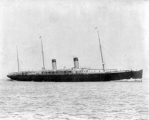 SS Majestic (1890)