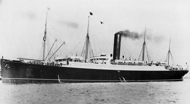 File:RMS Carpathia.jpg