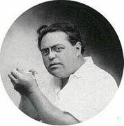 Jacques Futrelle