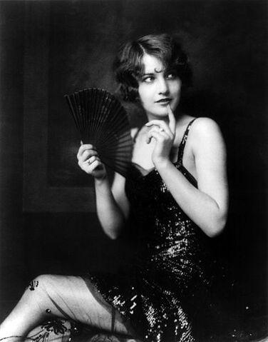 File:Barbara Stanwyck, Ziegfeld girl, by Alfred Cheney Johnston, ca. 1924.jpg