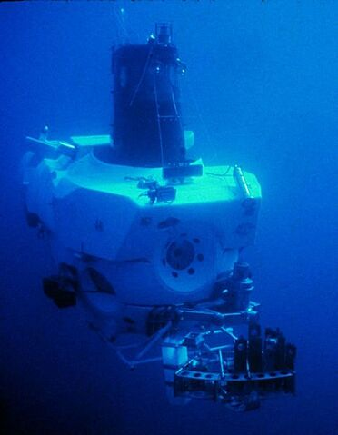 File:ALVIN submersible.jpg