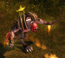 Minkah, Lord of Fury - Nightstalker Hero