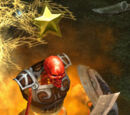 Ji Bao the Dishonored - Skeletal Hero