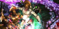Cadmus, the Golem King - Automatoi Hero
