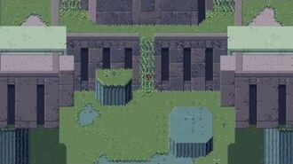 Titan Souls Boss - The Elder-0