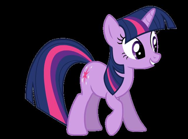 File:Twilight Sparkle Vector.png