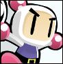 Bomberman colored