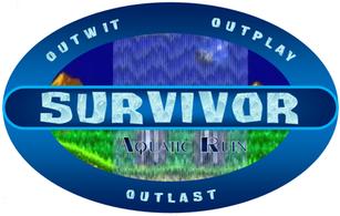 Aquatic Ruin Logo