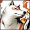 Amaterasu colored