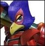 Falco colored