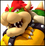 Bowser colored