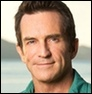 Jeff Probst colored