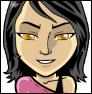 Yvette colored